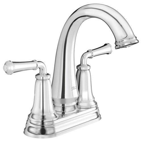 American Standard - Delancey Centerset Faucet  American Standard - Polished Chrome