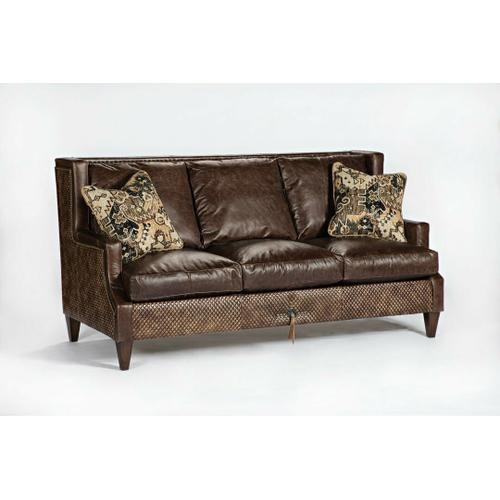 Montana (Leather) Apartment Sofa