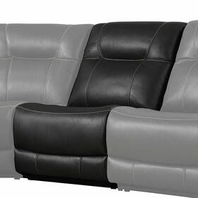 AXEL - OZONE Armless Chair