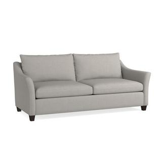 Connor Sofa, Arm Style Panel