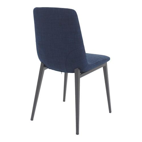 Kito Dining Chair Blue-m2