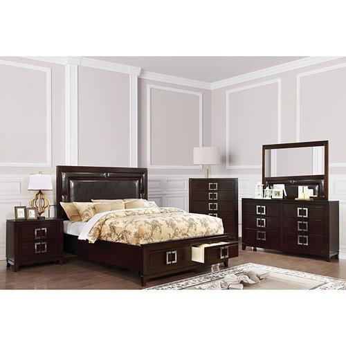 Balfour Bed