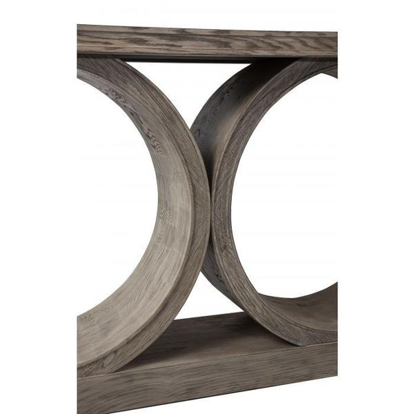 See Details - Coeurd'alene Console Table