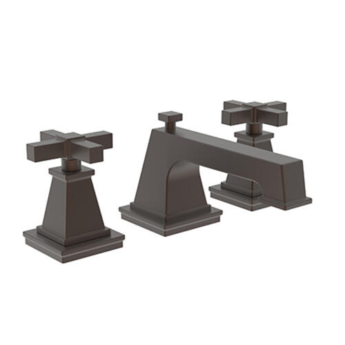Newport Brass - English Bronze Widespread Lavatory Faucet