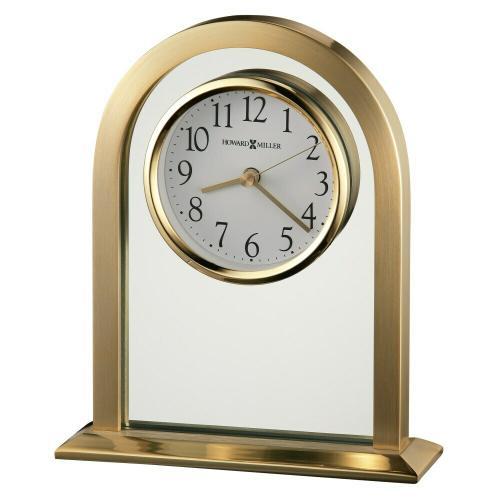 Howard Miller Imperial Table Clock 645574