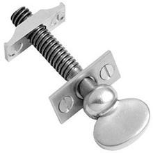 """See Details - Urban Brass Sash screw, 3 1/16"""" / 3/8"""" thread"""