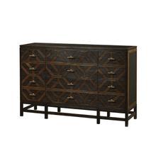 See Details - Old Hollywood Dresser