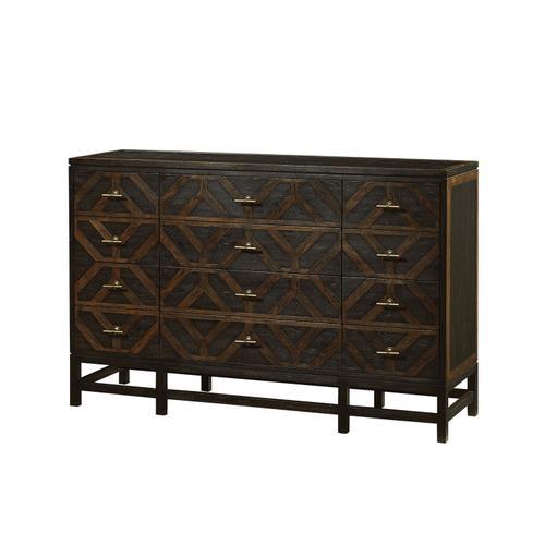 Old Hollywood Dresser