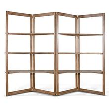 Doe Valley Room Divider/ Bookshelf