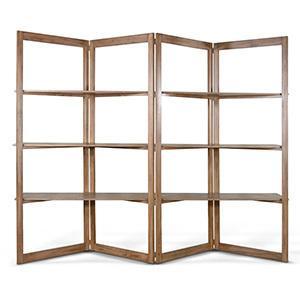 Sunny Designs - Doe Valley Room Divider/ Bookshelf