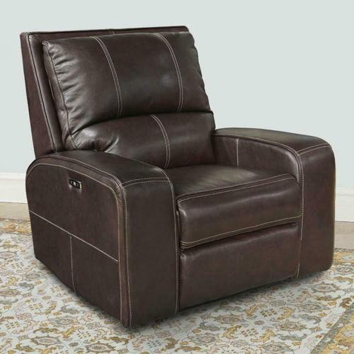 Product Image - SWIFT - CLYDESDALE Power Recliner