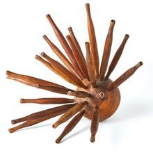 See Details - Sunburst Rollerpin/Wooden Ball