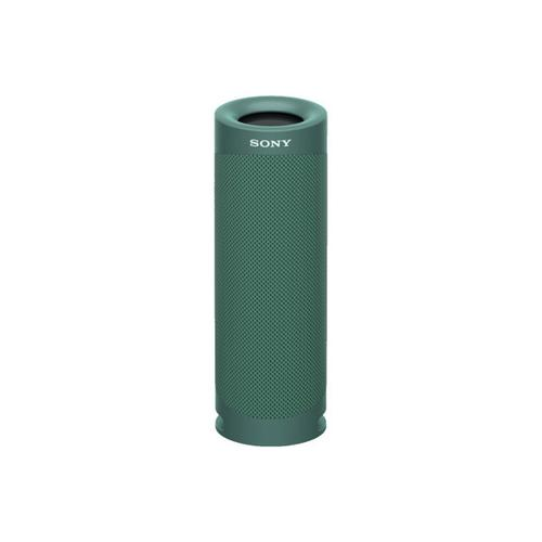 Sony - EXTRA BASS™ Portable Bluetooth ® Wireless Speaker - Olive Green