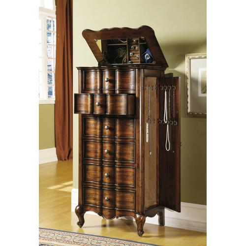 Hooker Furniture - French Jewelry Armoire
