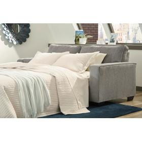 Altari Queen Sofa Sleeper Alloy