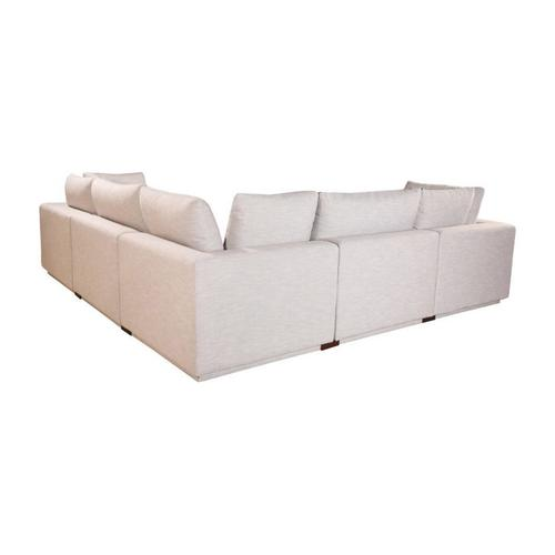 Moe's Home Collection - Justin Signature Modular Sectional Taupe