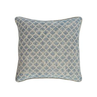 See Details - Mariano Pillow Cover Blue
