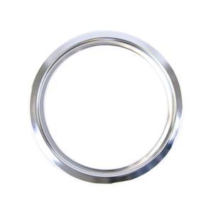 GE8 inch chrome electric range trim ring