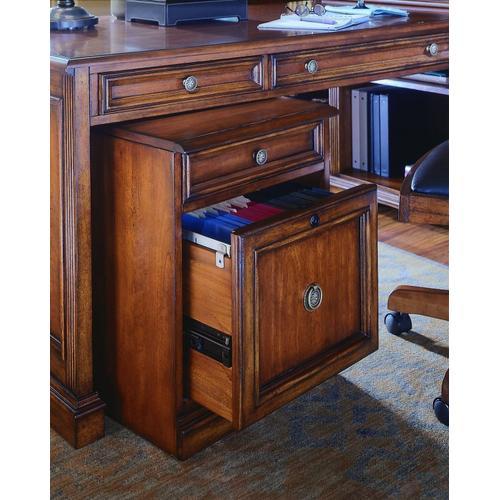 Hooker Furniture - Brookhaven Mobile File