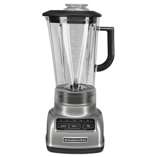 5-Speed Diamond Blender Contour Silver