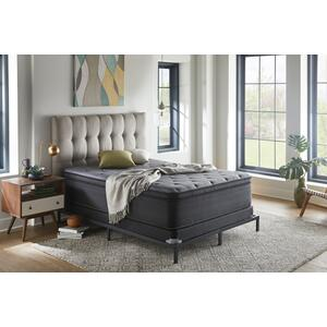 "NightsBridge 15"" Firm Pillow Top Mattress, Queen Product Image"