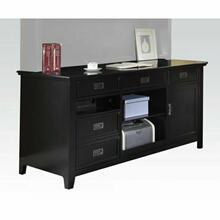 ACME Pandora Office Cabinet - 92262 - Black