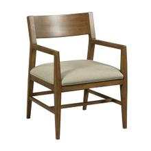See Details - AD Modern Synergy Vantage Arm Chair
