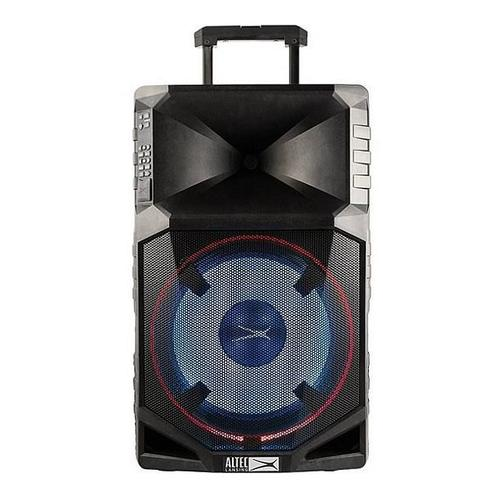 "Altec Lansing - 15"" Active IPX4 LED Speaker Package"
