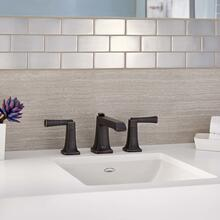 Townsend Widespread Bathroom Faucet  American Standard - Legacy Bronze