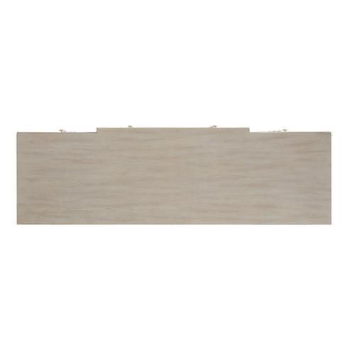Lexington Furniture - Garnet Breakfront Dresser