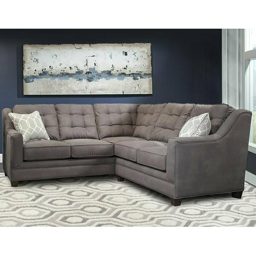 Tatum Sectional RALC Sofa