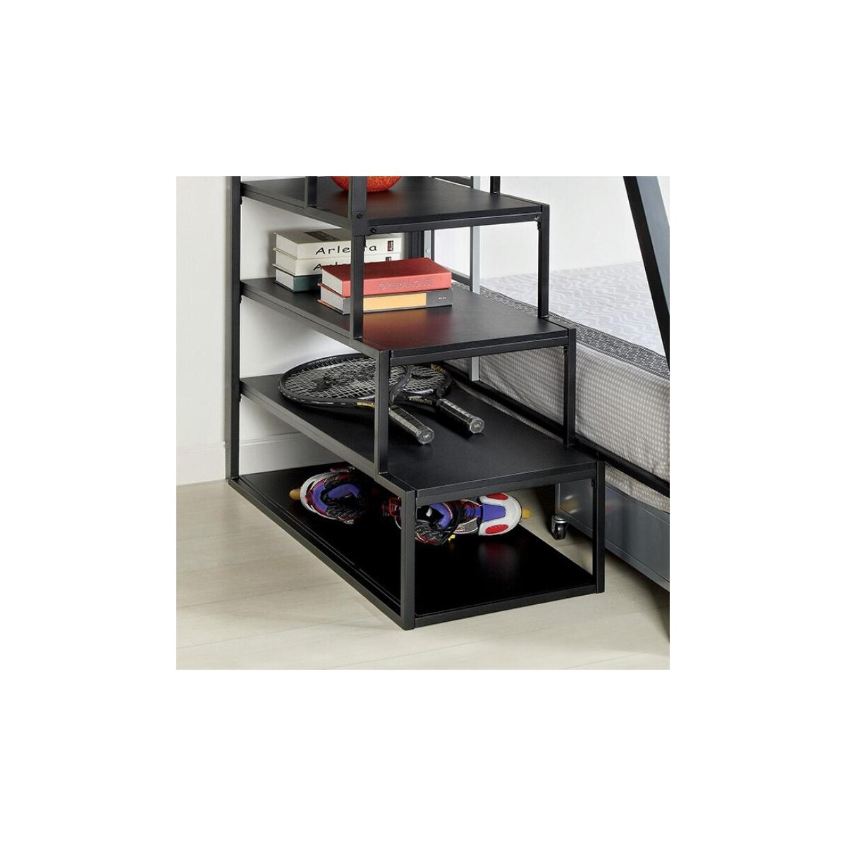 See Details - Clifton Storage Ladder