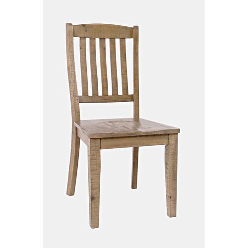 Product Image - Carlyle Crossing Slatback Chair (2/ctn)