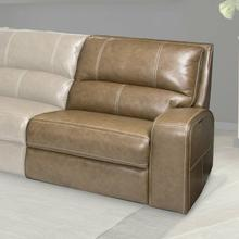 View Product - SWIFT - BOURBON Power Right Arm Facing Recliner