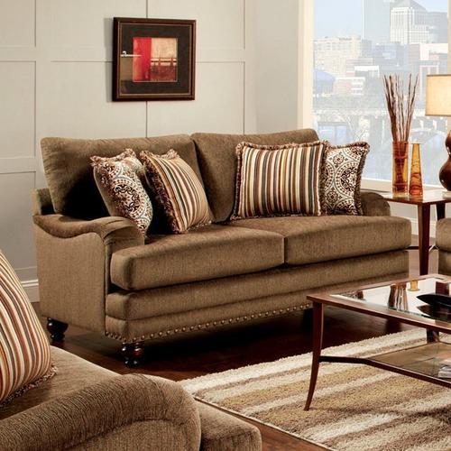 Furniture of America - Adderley Love Seat