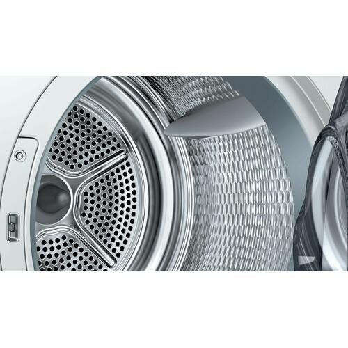 500 Series Heat Pump Dryer 24'' WTW87NH1UC