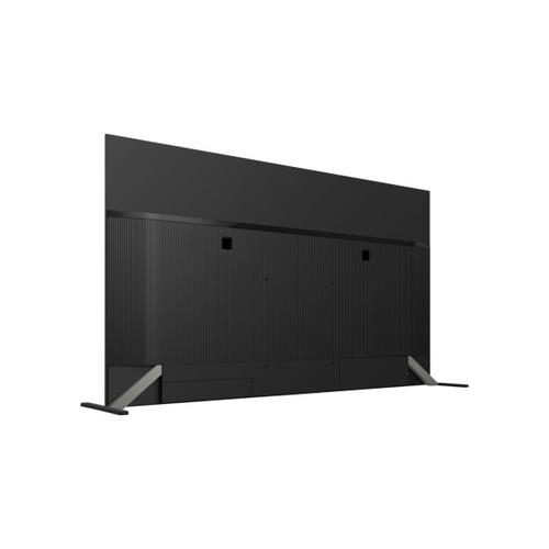 Sony - BRAVIA XR A90J 4K HDR OLED with Smart Google TV (2021) - 65''
