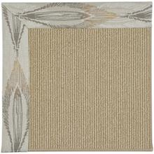 "Creative Concepts-Sisal Empress Grain - Rectangle - 24"" x 36"""