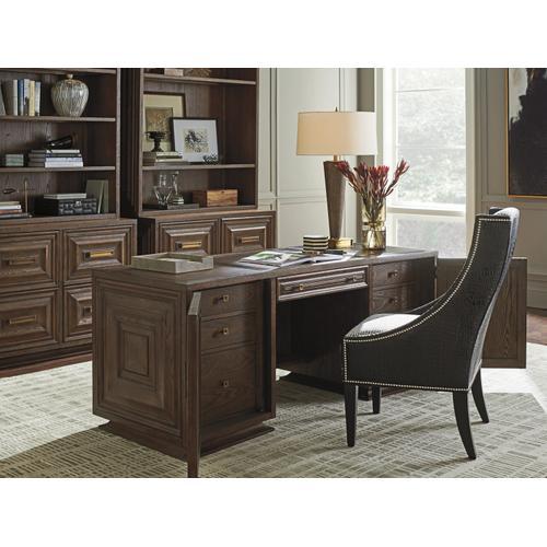 Sligh Furniture - Carson Executive Desk