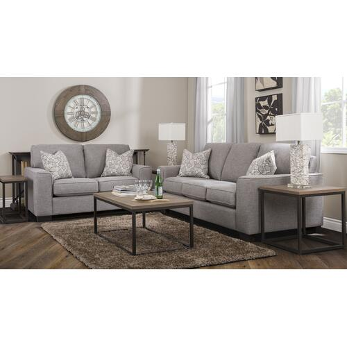 Decor-rest - 2483 Sofa