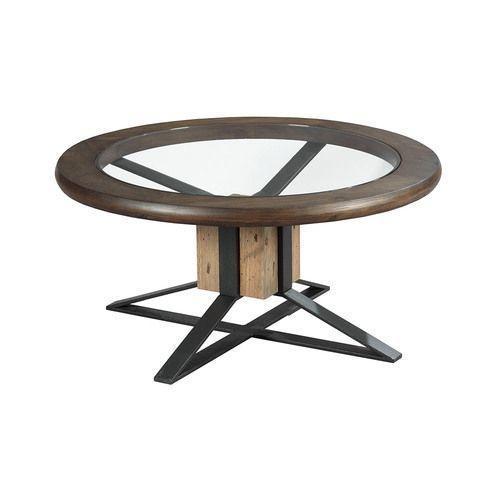 La-Z-Boy - Junction Compass Cocktail Table