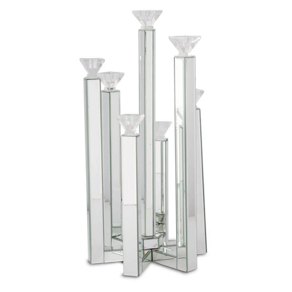 See Details - Mirrored Candle Arrangement 3353