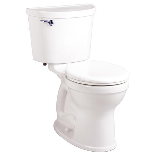 Champion PRO Right Height Toilet - 1.6 GPF - White
