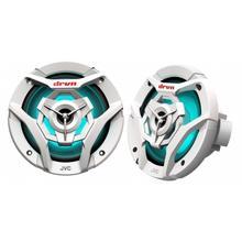 """View Product - [WHITE] 6.5"""" illumination Marine Speaker"""