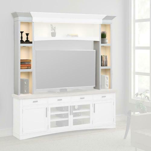 See Details - AMERICANA MODERN - COTTON Hutch Piers