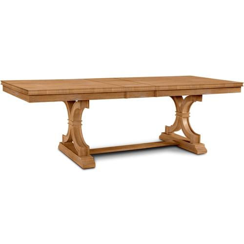 Sonoma Extension Table Top & Base