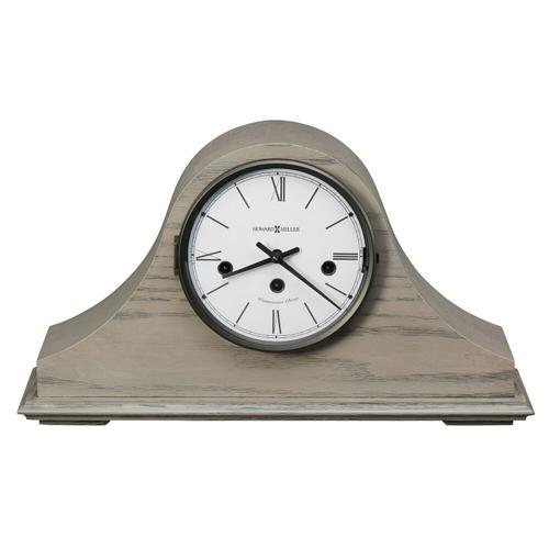 Howard Miller Lakeside II Keywound Mantel Clock 630278