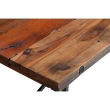 Railwood Dining Table- Small