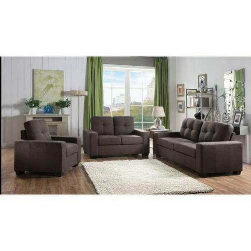 Platinum III Sofa