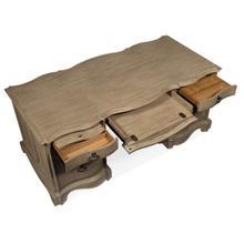 View Product - Corsica Executive Desk
